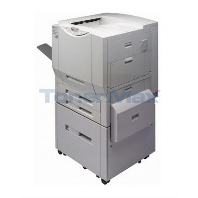 HP Color Laserjet 8500